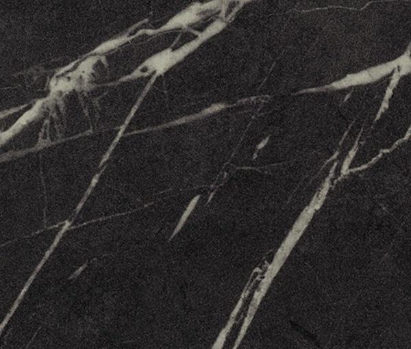 F206 ST9 Камень Пьетра Гриджиа чёрный (Постформинг)