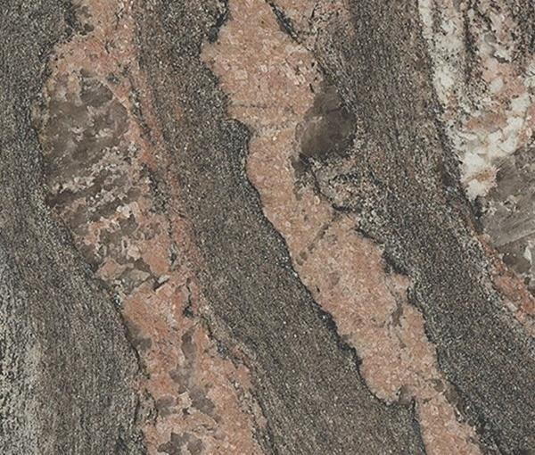 F012 ST9 Гранит Магма красный (Постформинг)