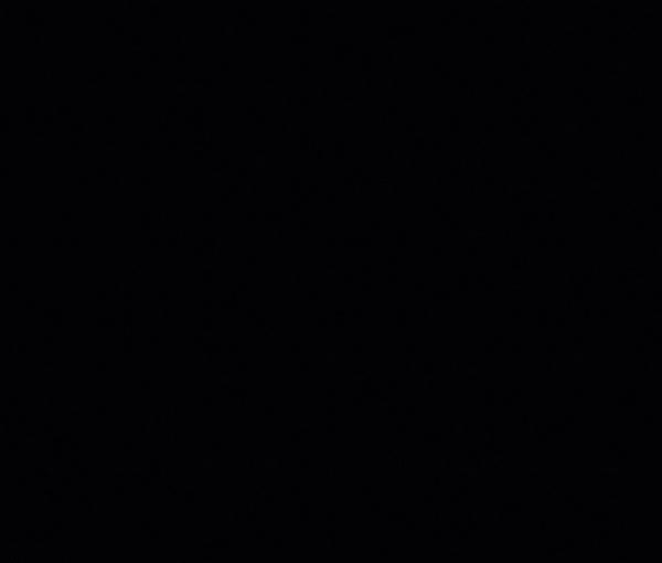 U999 PT Чёрный (PerfectSense Topmatt с кромкой)
